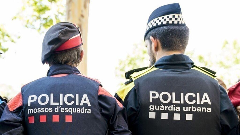 """Los mossos admiten """"preocupación"""" por la """"falta de autoridad"""" de los agentes en la calle"""