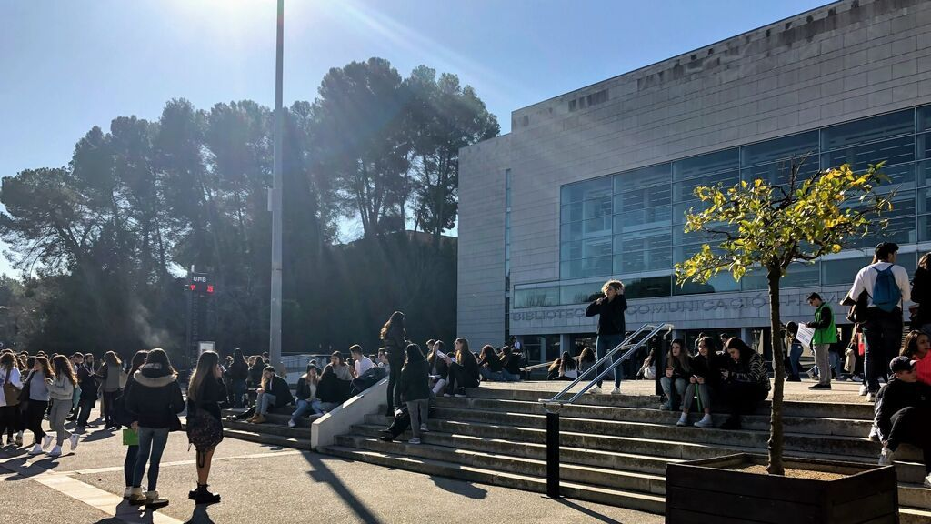 Hackeados los sistemas informáticos de la Universitat Autònoma de Barcelona