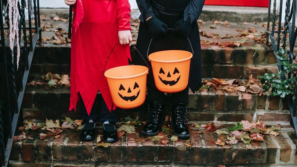 Disfraces de Halloween de bebé con los que (no) morirás de miedo