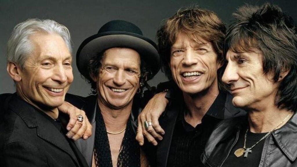 """Las 10 mejores canciones de sus reales majestades """"Los Rolling Stone"""""""