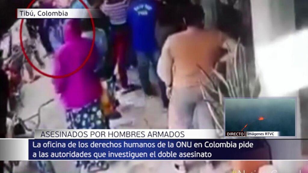 El crimen que han conmocionado a Colombia