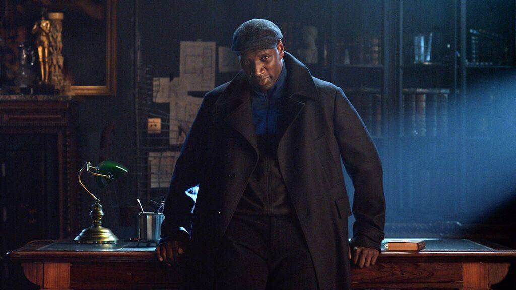 Un ladrón inspirado por la serie francesa 'Lupin' roba un oratorio en Monza