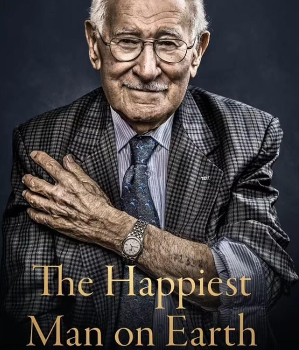 Muere el hombre más feliz del mundo a los 101 años