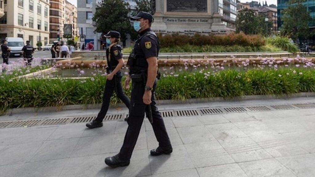 Detienen en Granada al presunto autor del apuñalamiento de un joven de 19 años