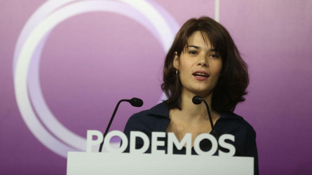 Isa Serra y los exconcejales Carlos Sánchez Mato y Celia Mayer se incorporan al Ministerio de Igualdad