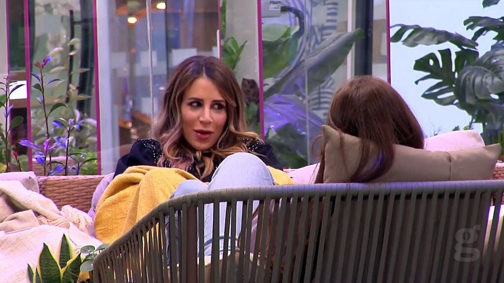 Cristina confiesa