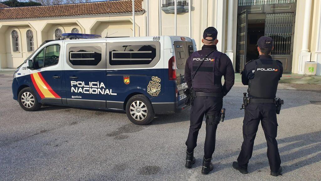 Detenido en Torremolinos un danés reclamado por su país por delitos económicos y financieros