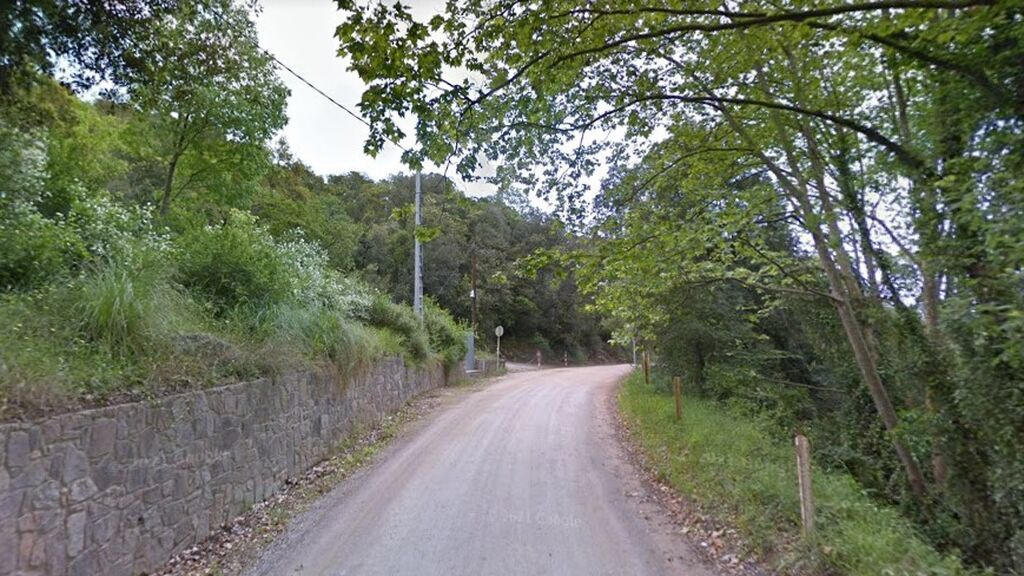 Muere un excursionista en el Parque Natural del Montseny tras caer desde 50 metros