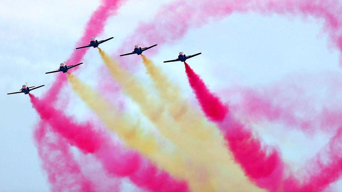 La Patrulla Águila: ¿quienes la componen y cuál es el origen de esta unidad del ejército?