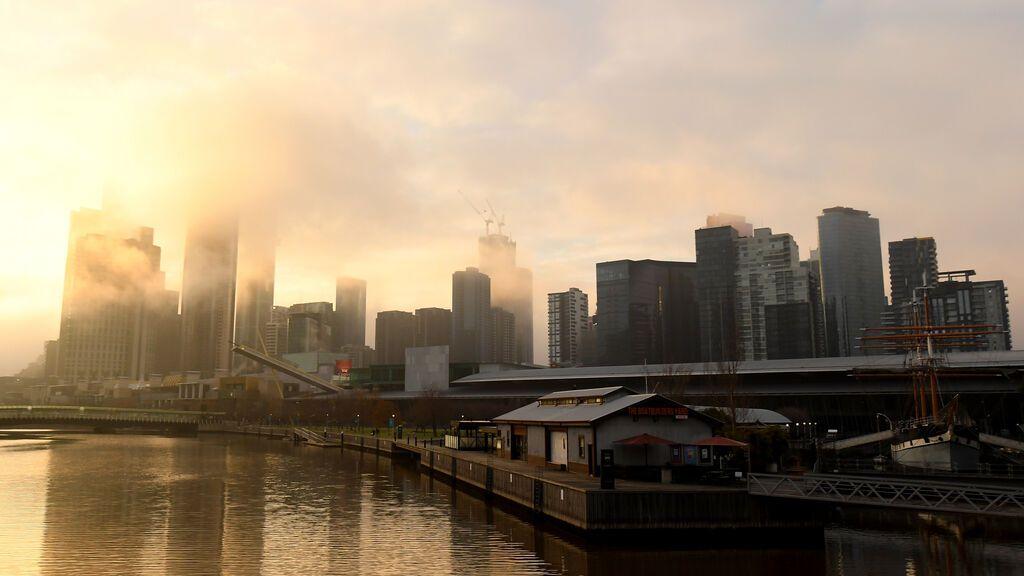La contaminación lumínica de las ciudades, factor clave en la disminución de los insectos