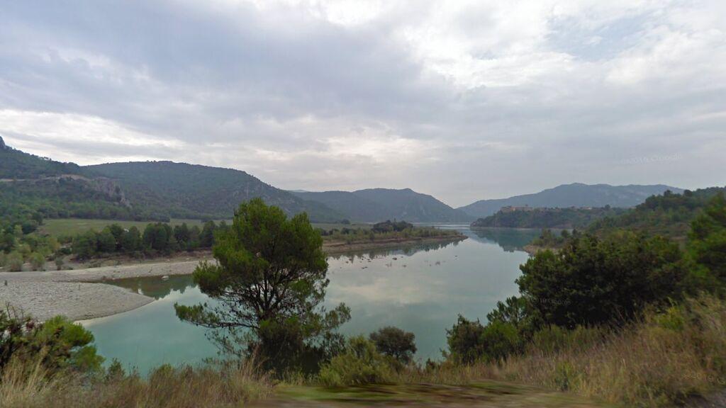 Buscan a un sargento malagueño desaparecido en Huesca durante una práctica de buceo