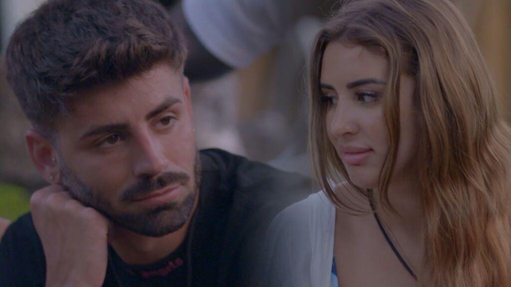 Marina, dispuesta a desenmascarar a Isaac al verle en Villa Luna