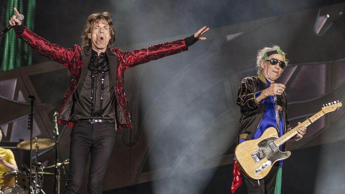 Los Rolling Stones renuncian a cantar 'Brown Sugar' en su nueva gira para evitar conflictos