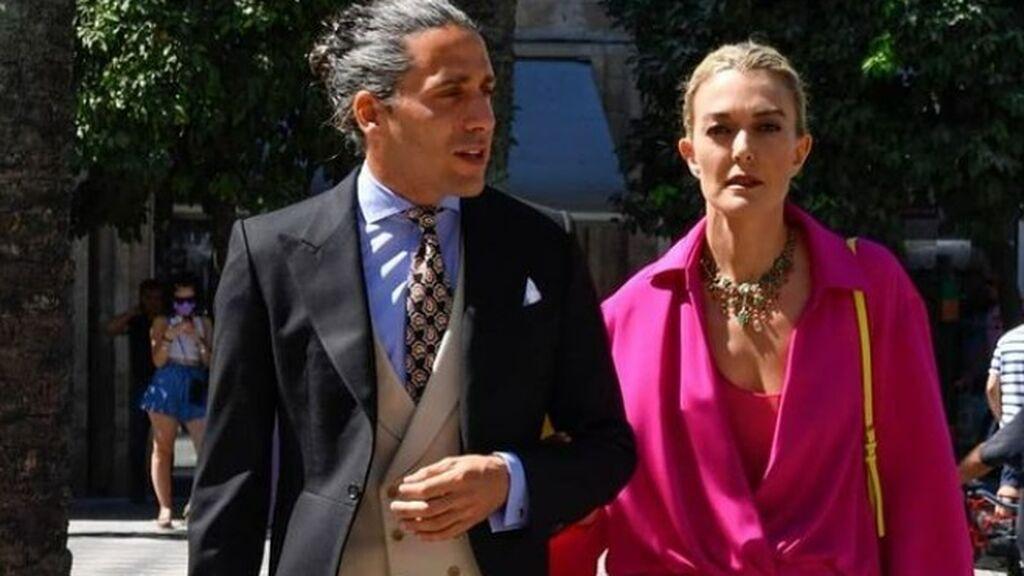 Vestidos de invitada con los que triunfarás en una boda como Marta Ortega