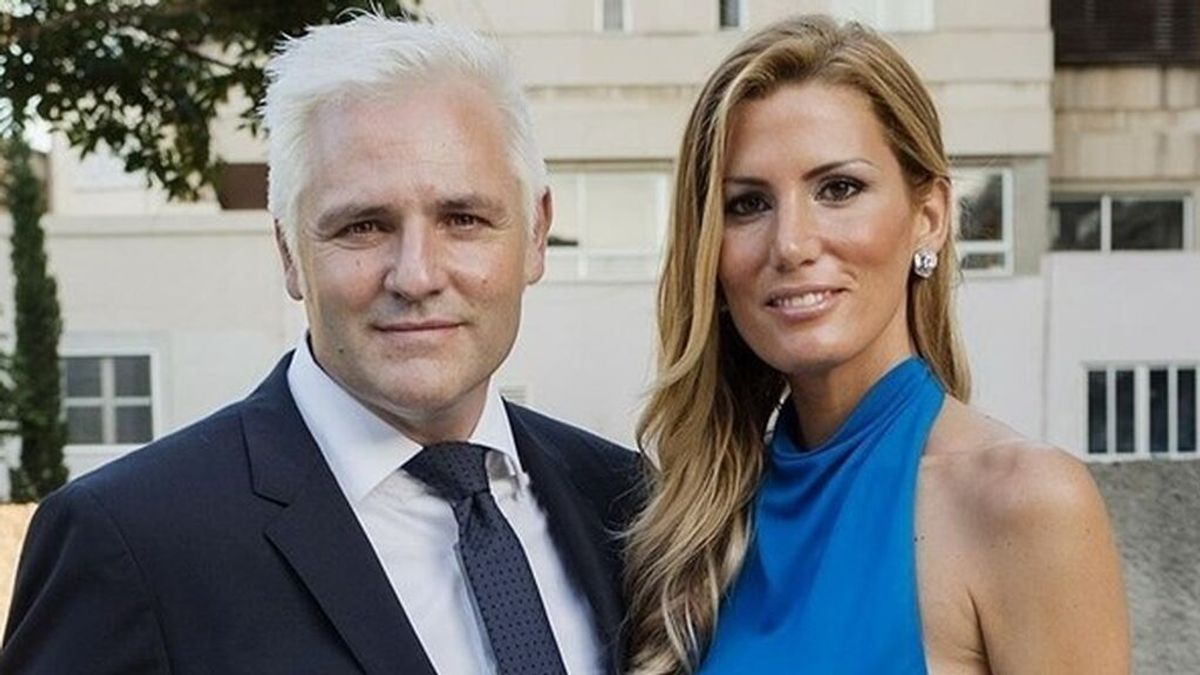 Mayte García habla por primera vez de los motivos de su divorcio con Santiago Cañizares