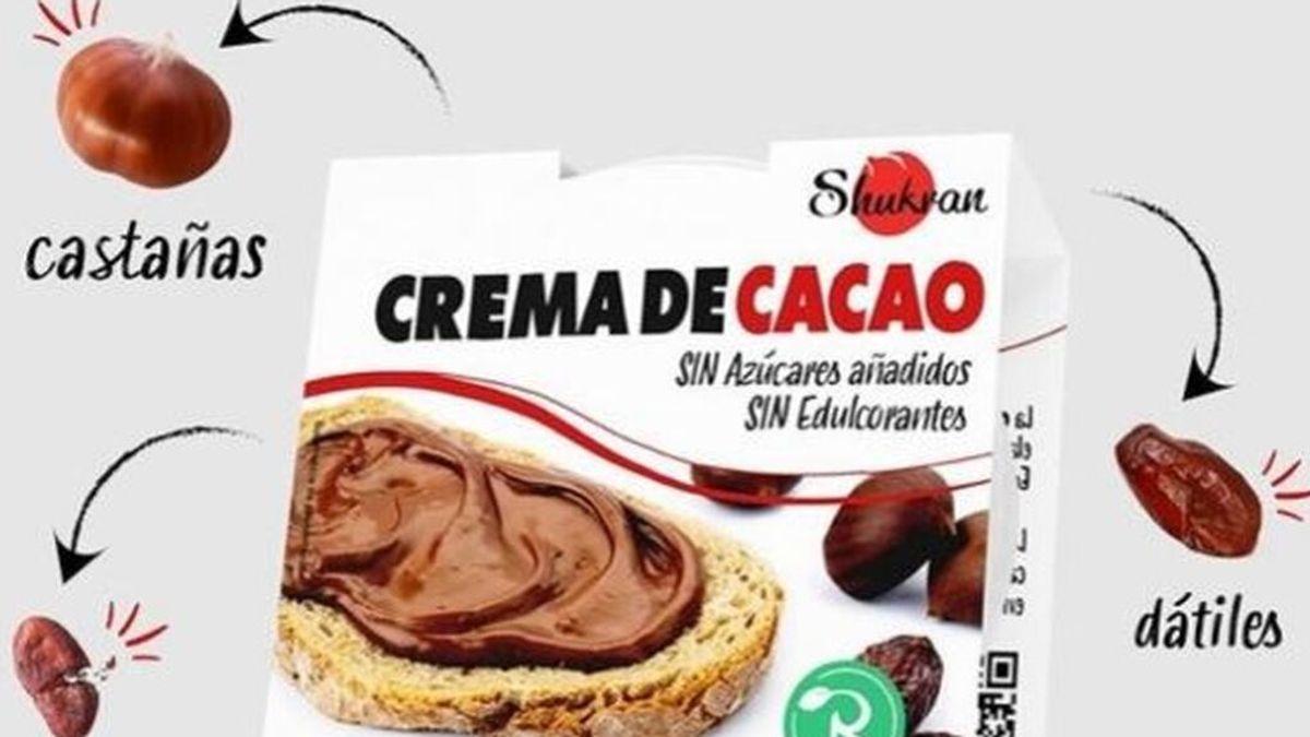 """Carlos Ríos siembra la polémica con su nueva """"Nutella"""""""