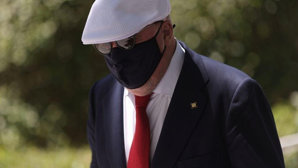 Villarejo se enfrenta a más de cien años de cárcel en el primer juicio de la macrocausa 'Tándem'