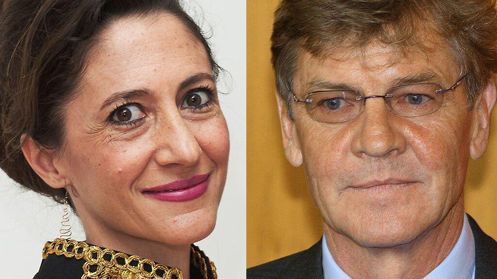 Ernesto de Hannover, aún marido de Carolina de Mónaco, y la hija de Pitita Ridruejo son la nueva pareja sorpresa