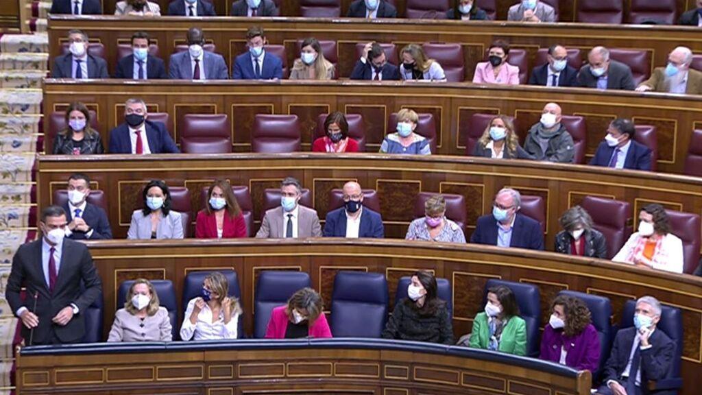 Los zascas vuelven al Congreso: Olona llama delicuente a Alberto Rodríguez