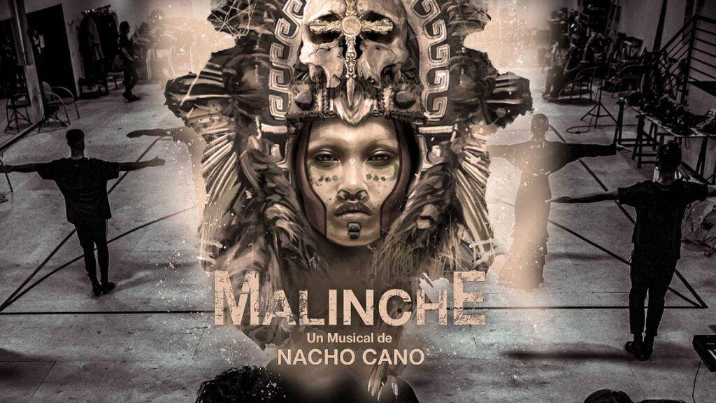 Así será 'Malinche', el musical de Nacho Cano