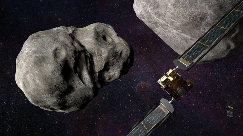 La misión DART se lanzará en noviembre: ¿Cómo evitará la NASA que un asteroide impacte en la Tierra?