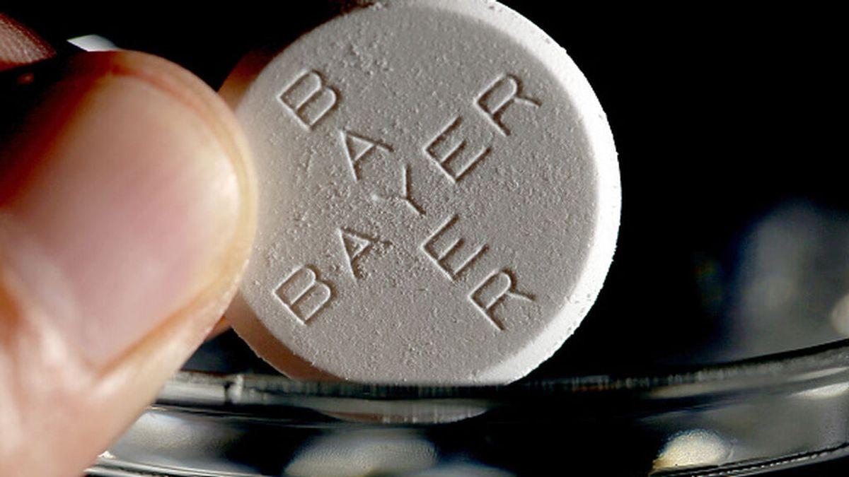 Desaconsejan las dosis bajas de aspirina para prevenir el infarto o el cáncer de colon