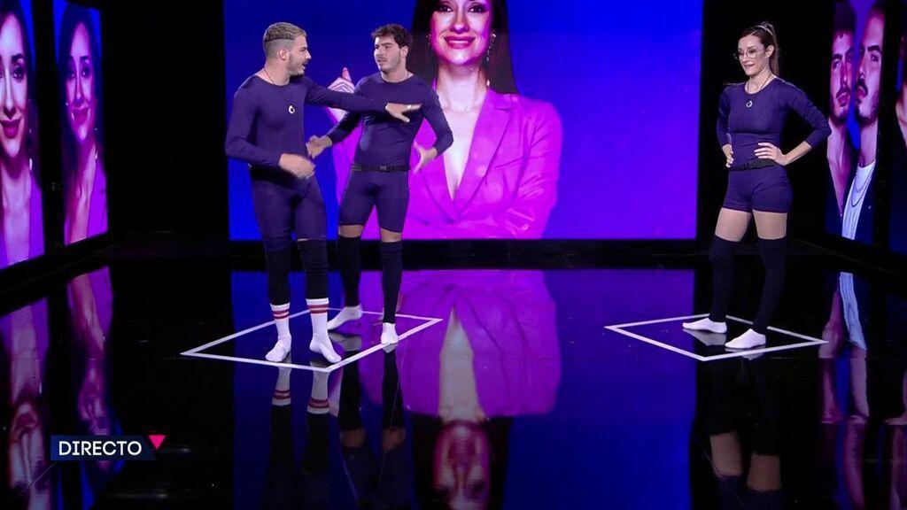 'Secret Story: cuenta atrás' lidera con récord de temporada y crece al 22% en jóvenes