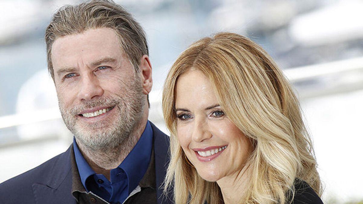 """""""Te echamos mucho de menos"""": el mensaje de John Travolta el día que Kelly Preston cumpliría 59 años"""
