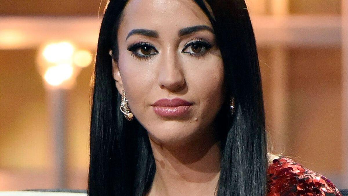 Aurah Ruiz desmiente que haya atropellado a su novio Jesé tras una discusión