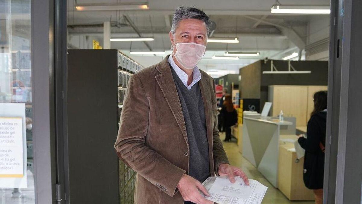 Las cuatro justificaciones que da García Albiol para estar en los 'Pandora Papers'