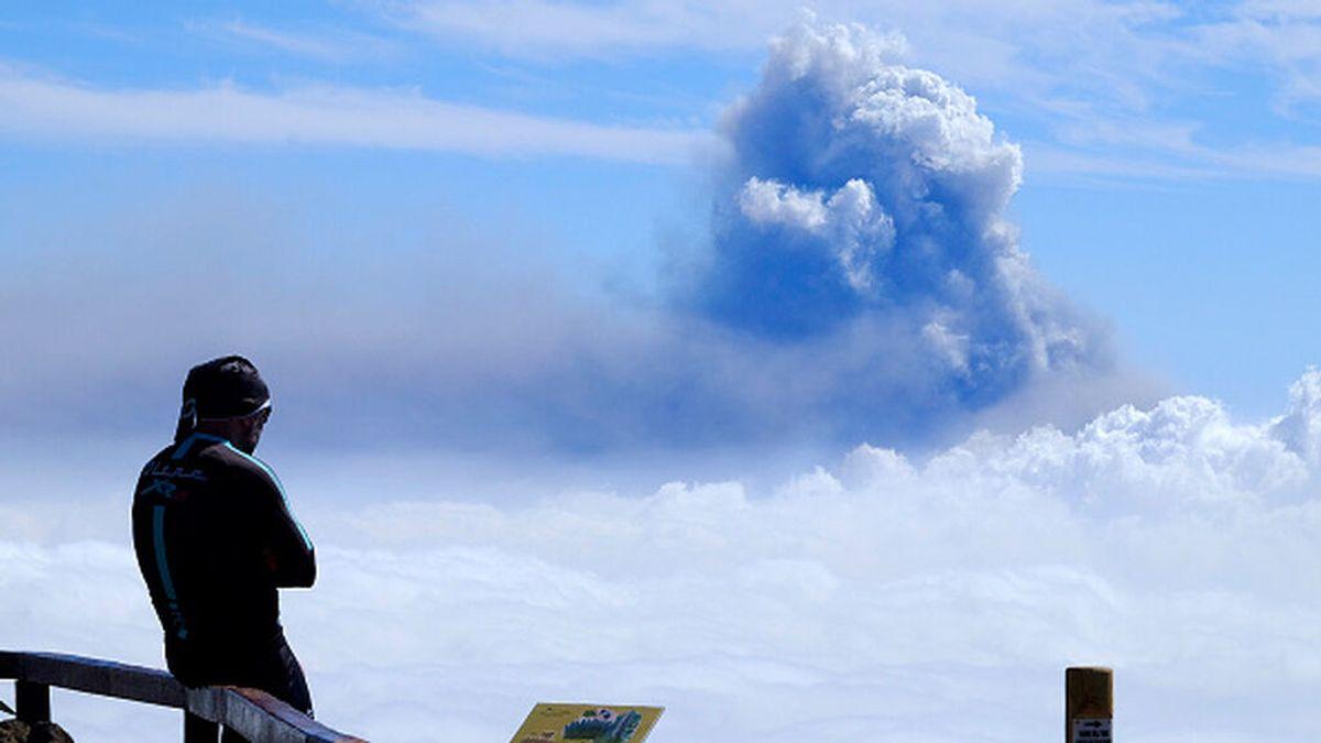 Los expertos advierten de que la erupción del volcán de La Palma va para largo