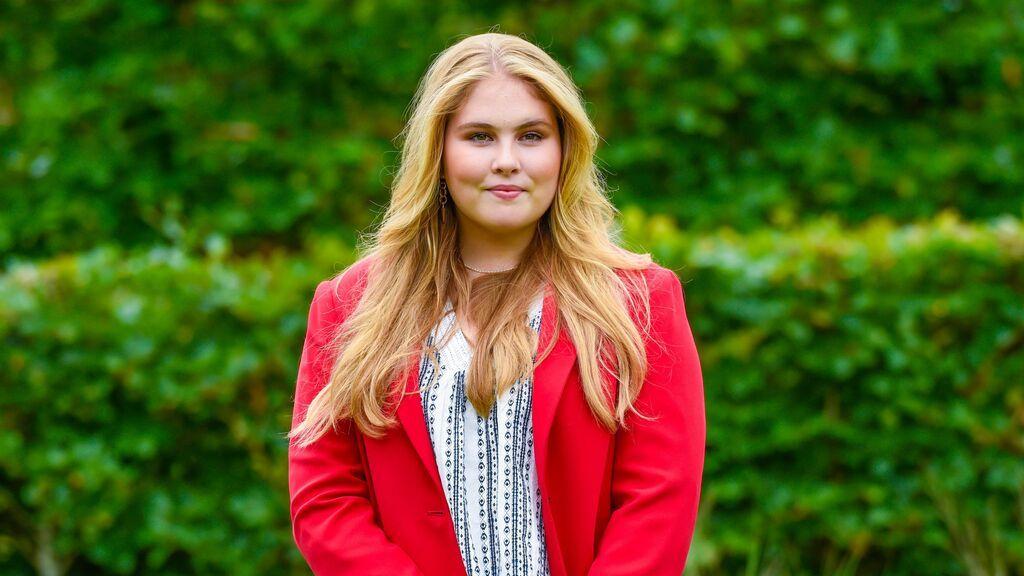 ¿Una reina lesbiana? La princesa de Holanda no perdería sus derechos dinásticos si se casase con una mujer