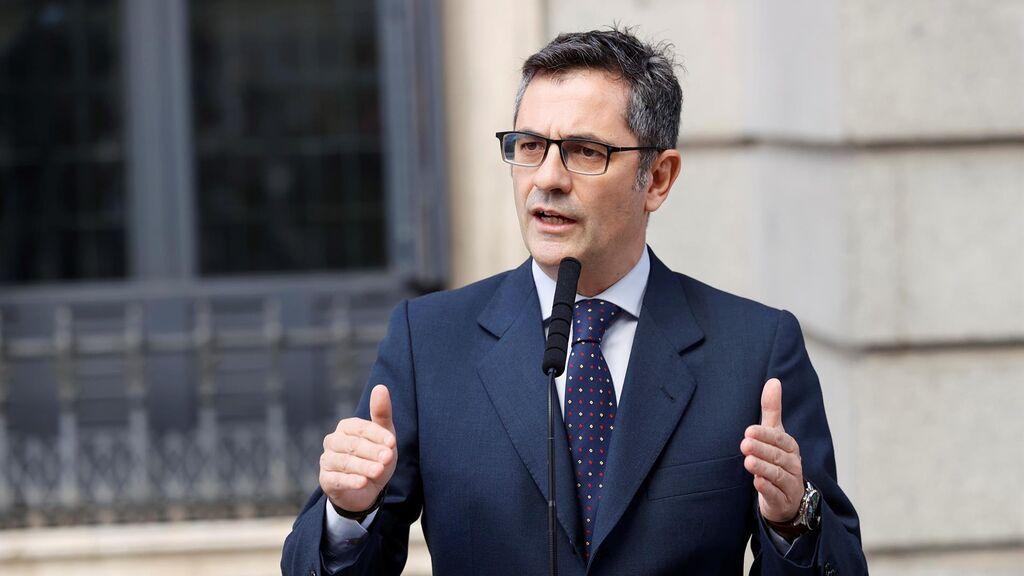 El Gobierno y el PP retoman los contactos para renovar los órganos constitucionales