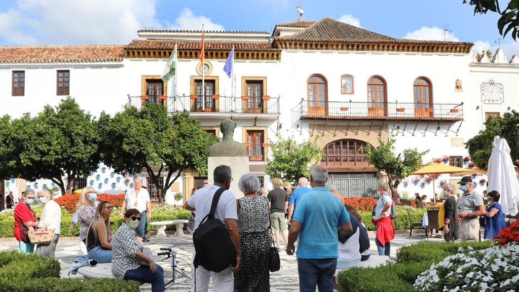 Andalucía podría alcanzar ya la normalidad si bajan al nivel 0 varios territorios