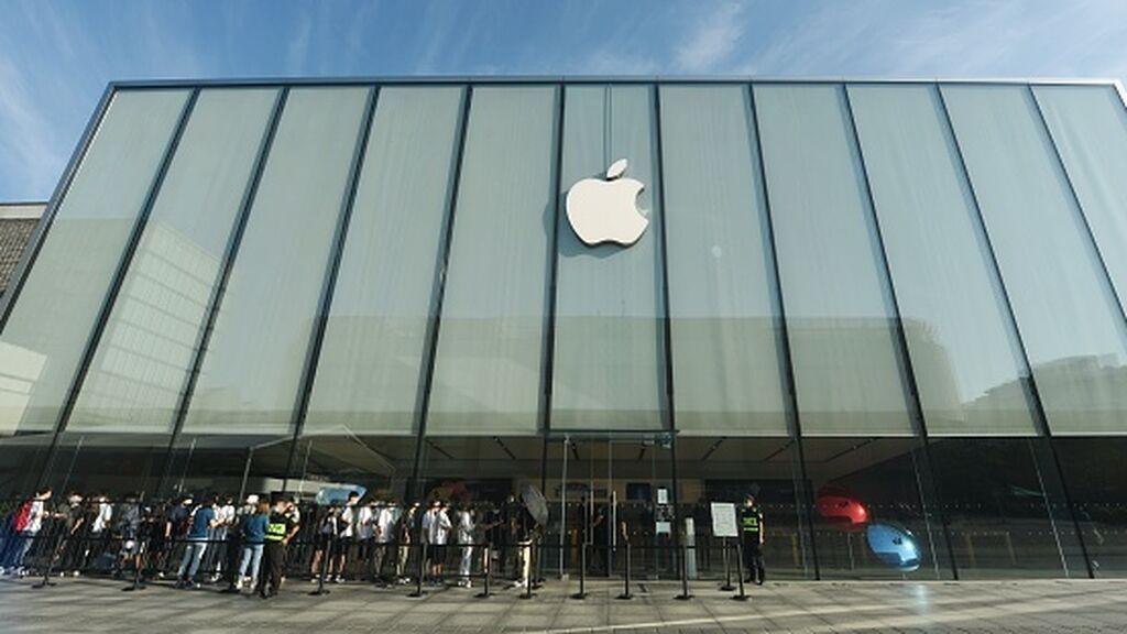 La falta de chips pone en peligro la producción del iPhone 13 de cara a Navidad