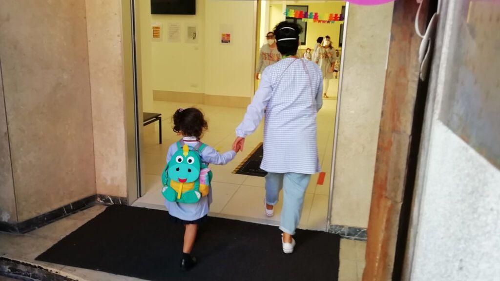 Feijóo anuncia que las escuelas infantiles serán 100% gratuitas en Galicia el próximo curso