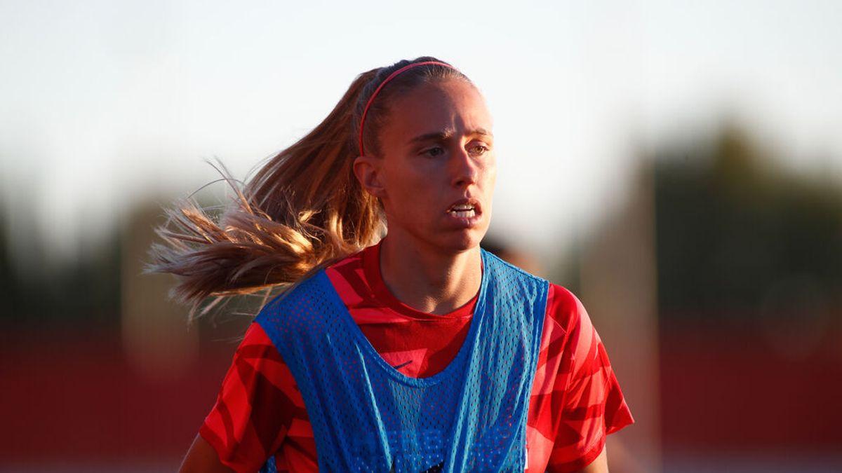Maitane López debuta a los 26 años en la absoluta de fútbol femenino