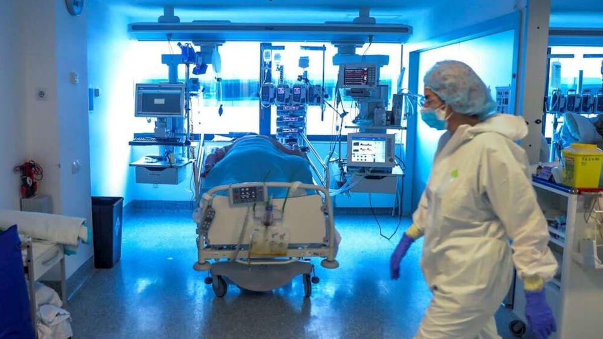 Hallan más coronavirus en los pasillos de hospitales que en las habitaciones de los pacientes infectados