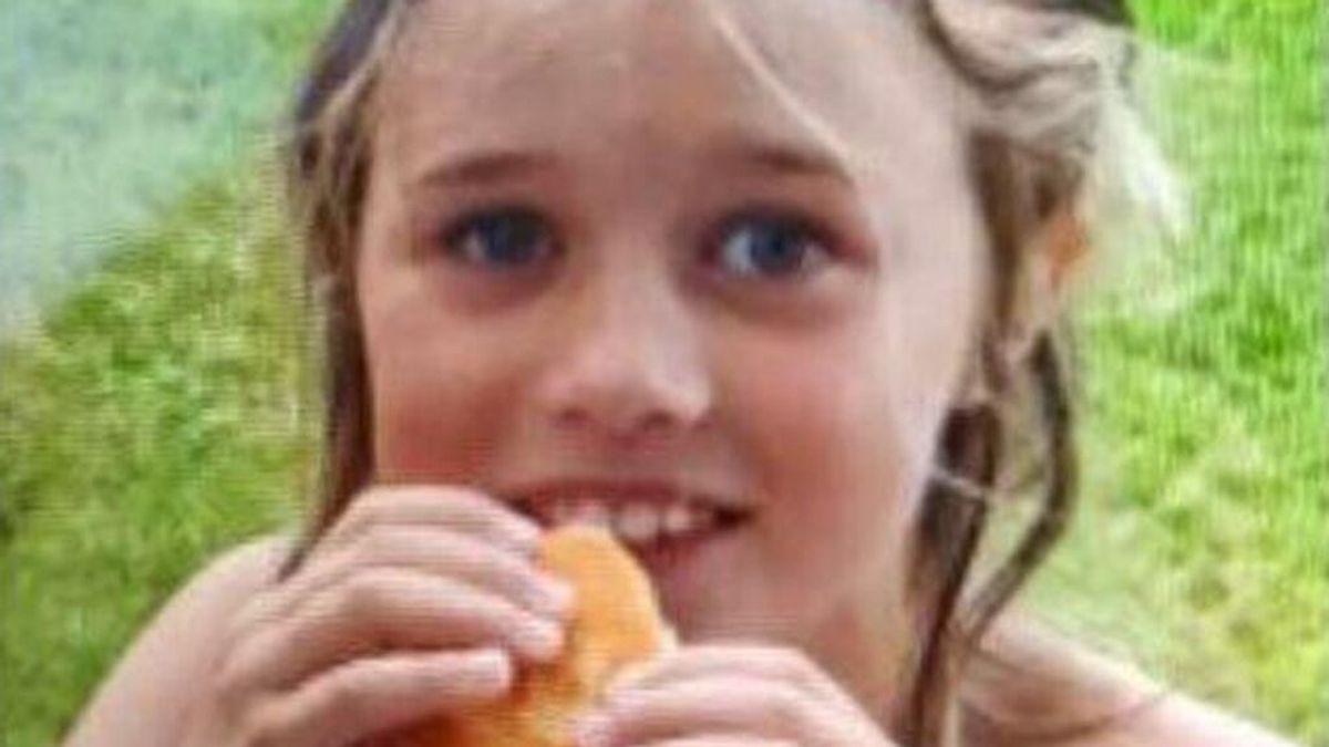 Hallan con vida a una niña de 8 años que llevaba dos días desaparecida en un bosque sin agua ni comida