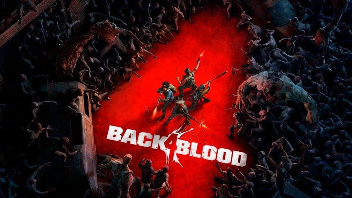 Análisis de Back 4 Blood: El Left 4 Dead 3 que llevas 10 años esperando