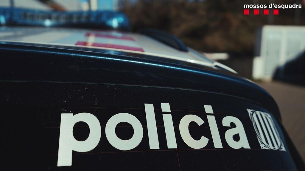 Detenido un ladrón que amenazaba con una jeringuilla a sus víctimas en Barcelona