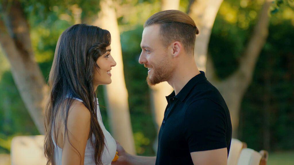 La gran noticia Love is in the air Temporada 2 Episodio 154