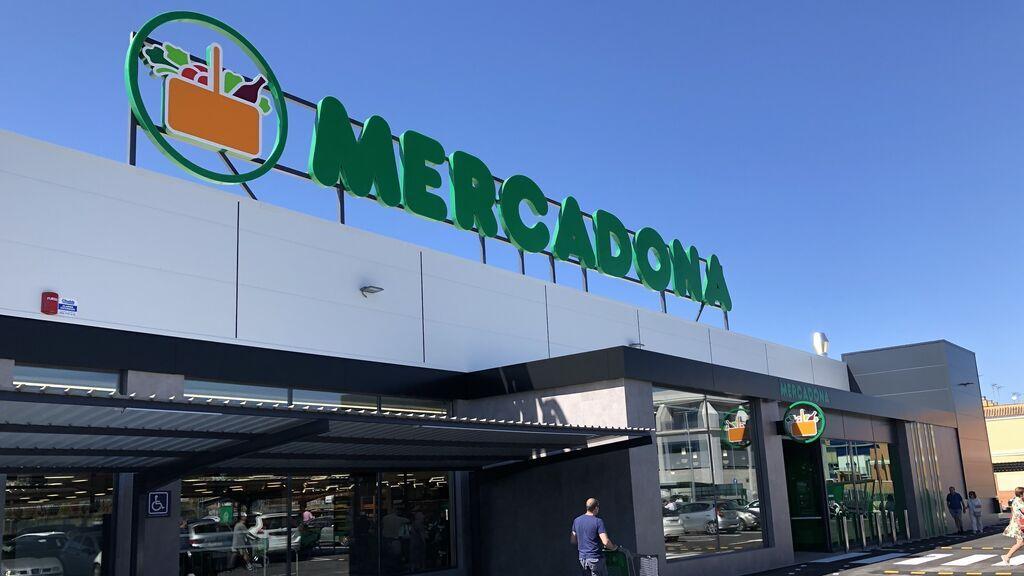 Mercadona sigue en la cima: así está la batalla por la distribución en España