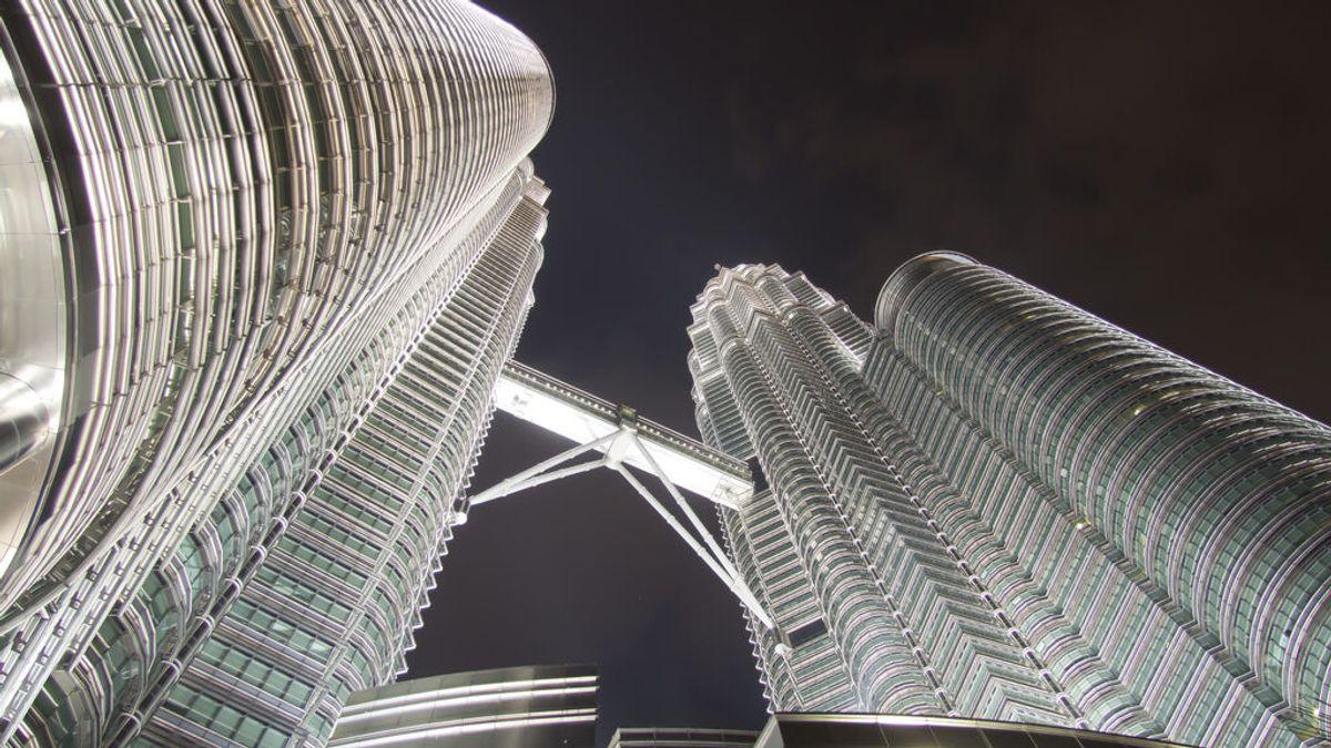 Diez rascacielos más impresionantes del mundo