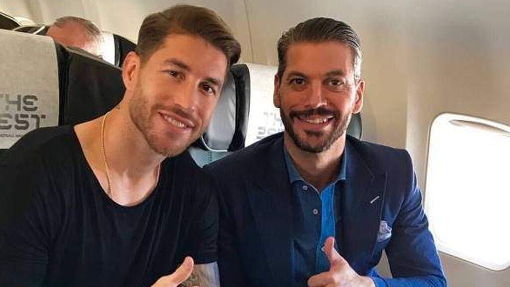 René viaja a París para verse con el PSG