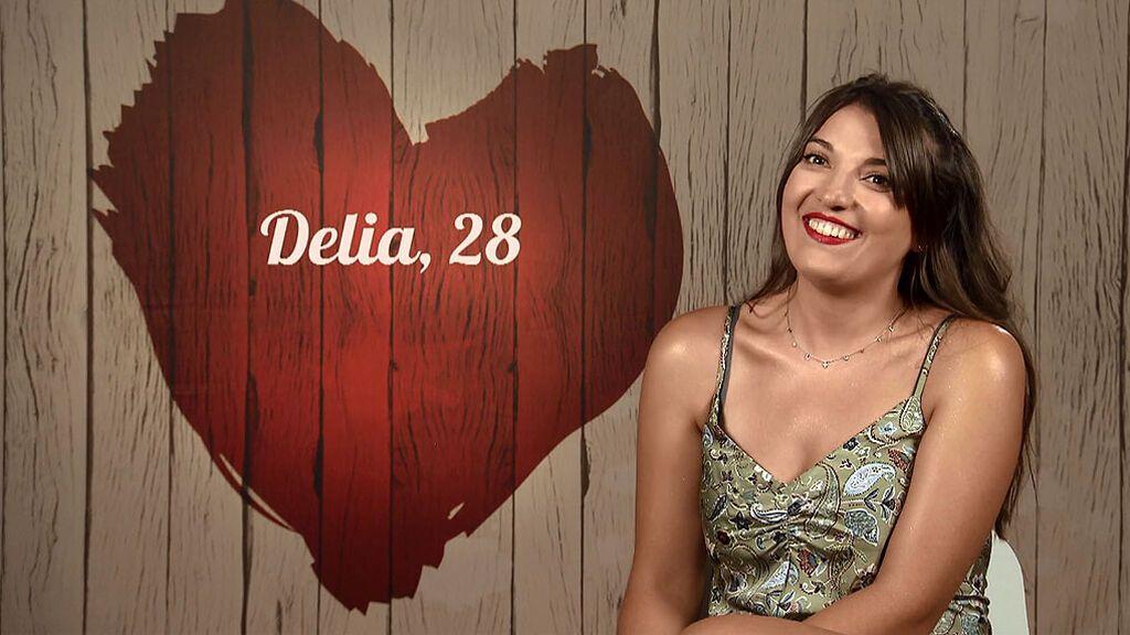 """Delia, ante la profesión de Daniel: """"Los cuernos no te los puedo poner, ¿no?"""""""