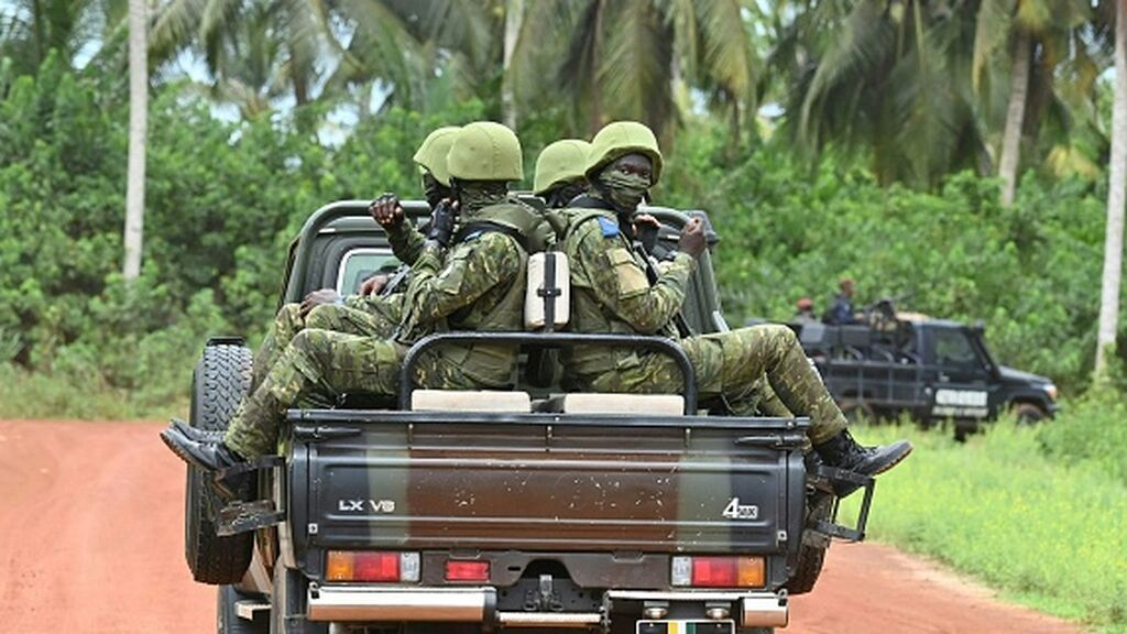 Nigeria: el ejército anuncia la muerte del líder del Estado Islámico
