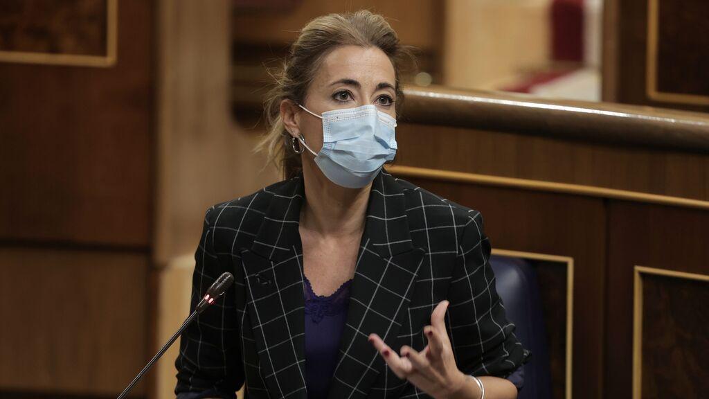 Raquel Sánchez abre la puerta al traspaso de Rodalies pero no al de infraestructuras
