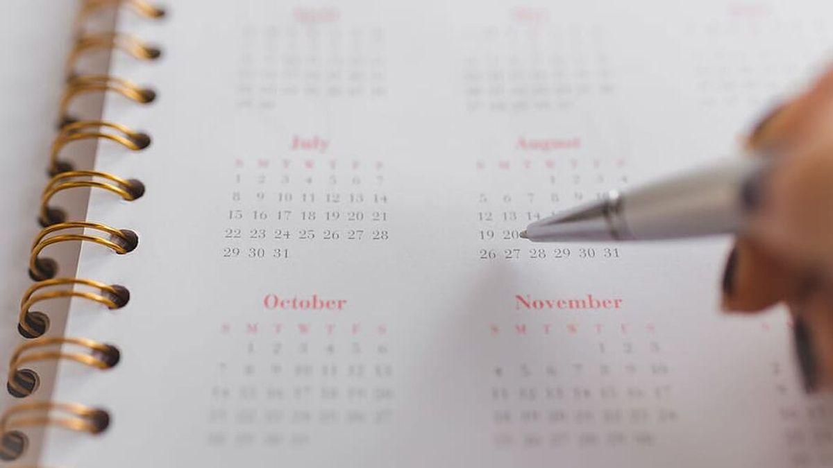 Calendario laboral 2022 en Baleares