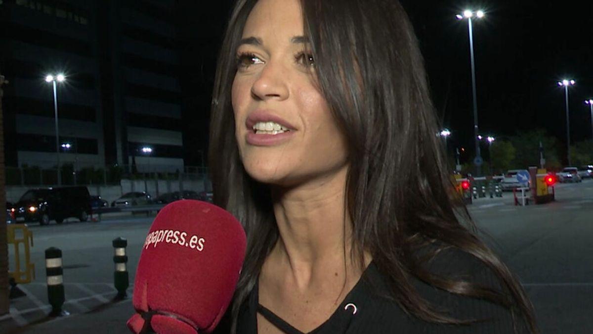 Fiama Rodríguez aclara en qué punto está su relación con Sofía Cristo